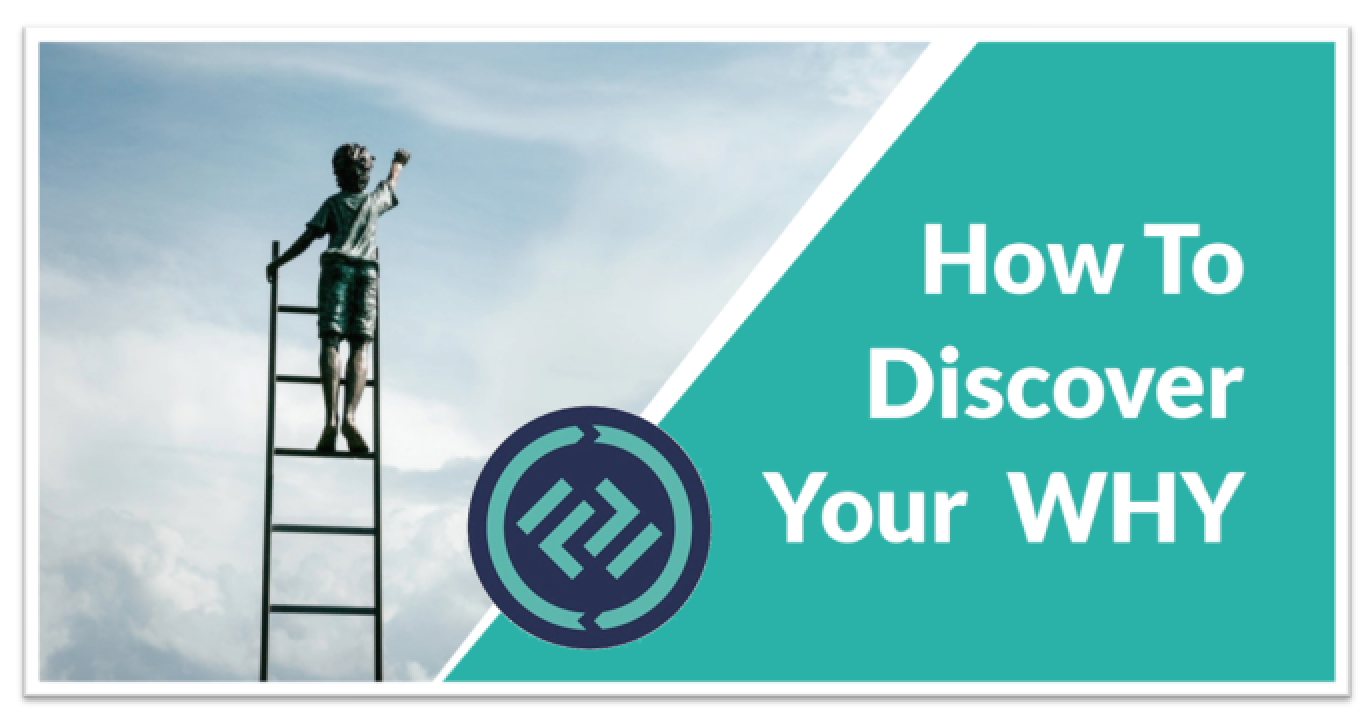 How To Discover Your Why